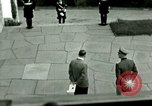 Image of Adolf Hitler Berchtesgaden Germany, 1940, second 12 stock footage video 65675077739