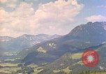 Image of Adolf Hitler Berchtesgaden Germany, 1940, second 8 stock footage video 65675077742