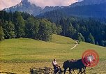 Image of Adolf Hitler Berchtesgaden Germany, 1940, second 6 stock footage video 65675077743
