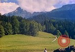 Image of Adolf Hitler Berchtesgaden Germany, 1940, second 7 stock footage video 65675077743