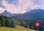 Image of Adolf Hitler Berchtesgaden Germany, 1940, second 9 stock footage video 65675077743