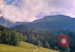 Image of Adolf Hitler Berchtesgaden Germany, 1940, second 10 stock footage video 65675077743