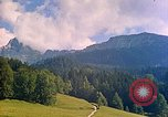 Image of Adolf Hitler Berchtesgaden Germany, 1940, second 11 stock footage video 65675077743