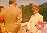 Image of Adolf Hitler Berchtesgaden Germany, 1940, second 5 stock footage video 65675077744