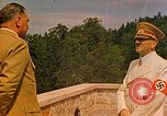 Image of Adolf Hitler Berchtesgaden Germany, 1940, second 8 stock footage video 65675077744
