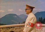 Image of Adolf Hitler Berchtesgaden Germany, 1940, second 9 stock footage video 65675077744