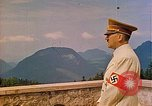 Image of Adolf Hitler Berchtesgaden Germany, 1940, second 11 stock footage video 65675077744