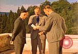 Image of  Hitler, Heydrich, Himmler, and Wolff , at Berghof Berchtesgaden Germany, 1940, second 7 stock footage video 65675077745