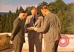 Image of  Hitler, Heydrich, Himmler, and Wolff , at Berghof Berchtesgaden Germany, 1940, second 8 stock footage video 65675077745
