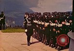 Image of Adolf Hitler Berchtesgaden Germany, 1940, second 9 stock footage video 65675077746
