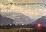 Image of Berghof Berchtesgaden Germany, 1940, second 1 stock footage video 65675077747