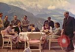 Image of Berghof Berchtesgaden Germany, 1940, second 8 stock footage video 65675077747