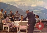 Image of Berghof Berchtesgaden Germany, 1940, second 9 stock footage video 65675077747