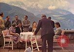 Image of Berghof Berchtesgaden Germany, 1940, second 10 stock footage video 65675077747