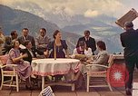 Image of Berghof Berchtesgaden Germany, 1940, second 12 stock footage video 65675077747