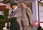 Image of Adolf Hitler Berchtesgaden Germany, 1940, second 4 stock footage video 65675077748