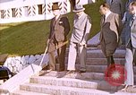 Image of Adolf Hitler Berchtesgaden Germany, 1940, second 7 stock footage video 65675077748
