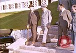 Image of Adolf Hitler Berchtesgaden Germany, 1940, second 8 stock footage video 65675077748