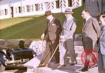 Image of Adolf Hitler Berchtesgaden Germany, 1940, second 9 stock footage video 65675077748