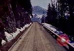 Image of Kehlsteinhaus Berchtesgaden Germany, 1940, second 4 stock footage video 65675077749