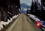 Image of Kehlsteinhaus Berchtesgaden Germany, 1940, second 10 stock footage video 65675077749