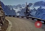Image of Kehlsteinhaus Berchtesgaden Germany, 1940, second 12 stock footage video 65675077749