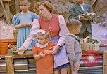Image of Adolf Hitler Berchtesgaden Germany, 1940, second 5 stock footage video 65675077750