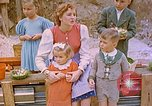 Image of Adolf Hitler Berchtesgaden Germany, 1940, second 7 stock footage video 65675077750