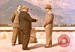 Image of Adolf Hitler Berchtesgaden Germany, 1940, second 2 stock footage video 65675077751