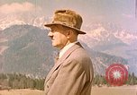 Image of Adolf Hitler Berchtesgaden Germany, 1940, second 3 stock footage video 65675077751