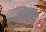 Image of Adolf Hitler Berchtesgaden Germany, 1940, second 7 stock footage video 65675077751