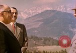 Image of Adolf Hitler Berchtesgaden Germany, 1940, second 10 stock footage video 65675077751