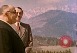 Image of Adolf Hitler Berchtesgaden Germany, 1940, second 11 stock footage video 65675077751