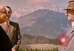 Image of Adolf Hitler Berchtesgaden Germany, 1940, second 12 stock footage video 65675077751