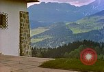 Image of Adolf Hitler Berchtesgaden Germany, 1940, second 2 stock footage video 65675077753
