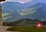 Image of Adolf Hitler Berchtesgaden Germany, 1940, second 3 stock footage video 65675077753