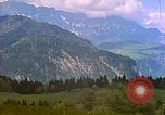 Image of Adolf Hitler Berchtesgaden Germany, 1940, second 8 stock footage video 65675077753