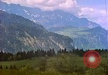 Image of Adolf Hitler Berchtesgaden Germany, 1940, second 9 stock footage video 65675077753