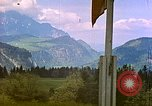 Image of Adolf Hitler Berchtesgaden Germany, 1940, second 12 stock footage video 65675077753