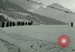 Image of Adolf Hitler Berchtesgaden Germany, 1940, second 1 stock footage video 65675077756