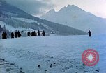 Image of Adolf Hitler Berchtesgaden Germany, 1940, second 3 stock footage video 65675077756