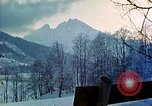 Image of Adolf Hitler Berchtesgaden Germany, 1940, second 11 stock footage video 65675077756