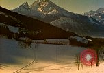 Image of Adolf Hitler Berchtesgaden Germany, 1940, second 3 stock footage video 65675077757