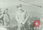 Image of Heinrich Hoffman Berchtesgaden Germany, 1940, second 1 stock footage video 65675077761