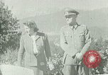 Image of Heinrich Hoffman Berchtesgaden Germany, 1940, second 4 stock footage video 65675077761