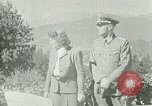 Image of Heinrich Hoffman Berchtesgaden Germany, 1940, second 5 stock footage video 65675077761
