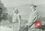 Image of Heinrich Hoffman Berchtesgaden Germany, 1940, second 6 stock footage video 65675077761