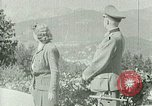 Image of Heinrich Hoffman Berchtesgaden Germany, 1940, second 7 stock footage video 65675077761