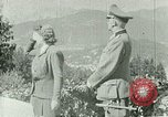 Image of Heinrich Hoffman Berchtesgaden Germany, 1940, second 8 stock footage video 65675077761