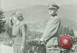 Image of Heinrich Hoffman Berchtesgaden Germany, 1940, second 9 stock footage video 65675077761